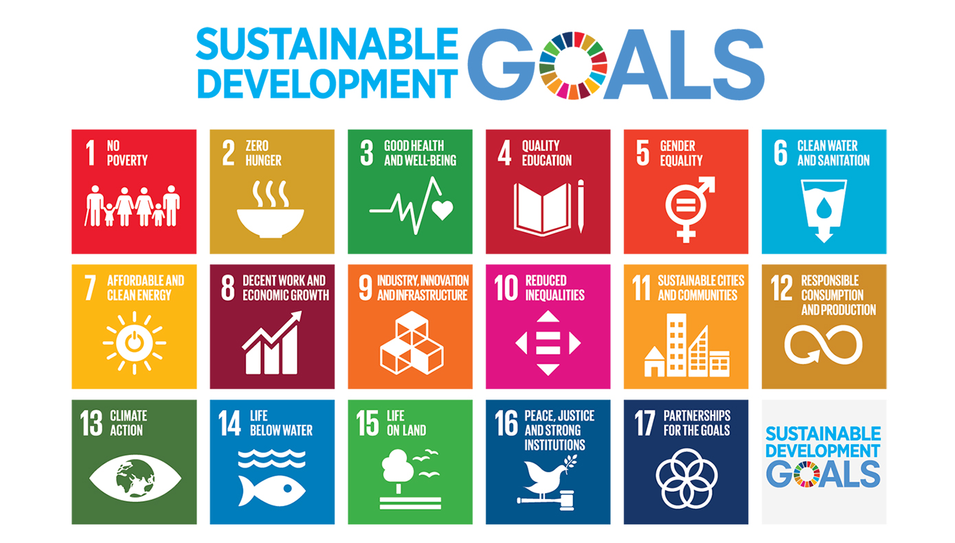 2030SustainableDevelopmentGoals
