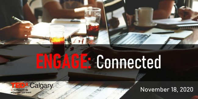 How do we ENGAGE: Connected?