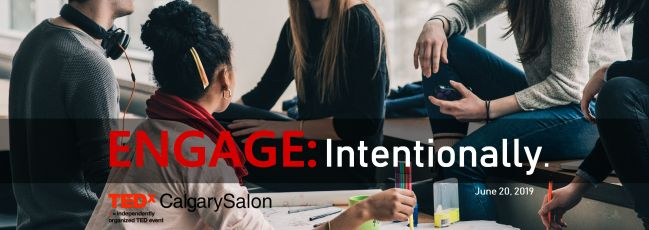 ENGAGE: Intentionally Salon
